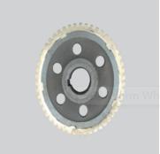 ^蜗轮 Worm Wheel